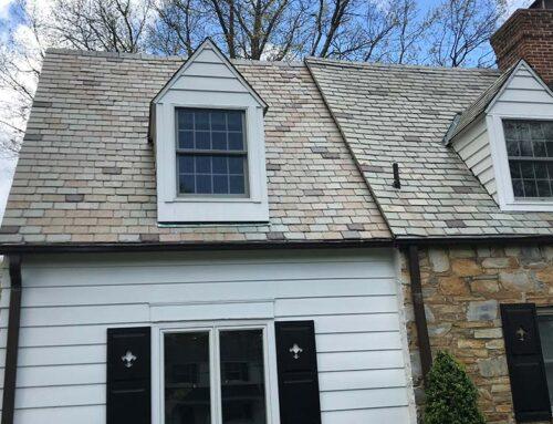 Roof Shingles Cleaning – Soft Wash vs. Pressure Wash
