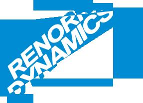 Renorr Dynamics, Inc. Logo